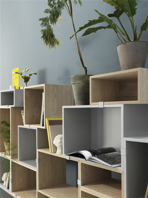Muuto | Stacked Storrage System