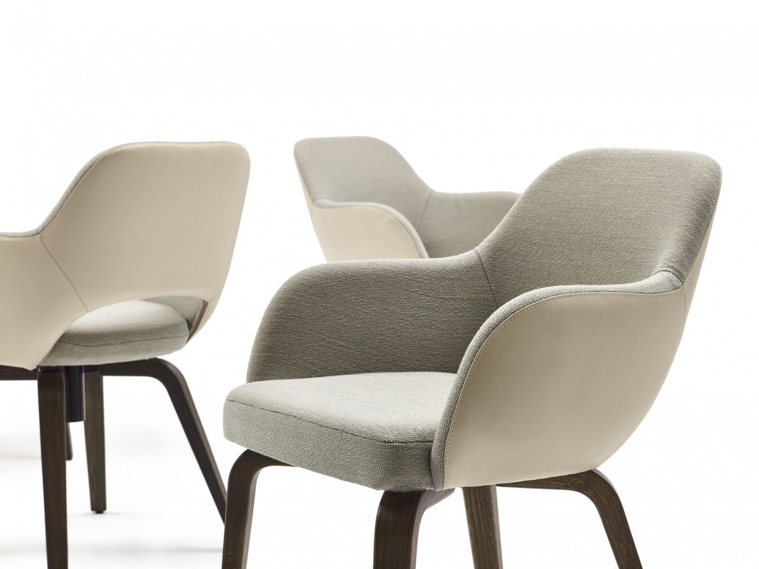 Durlet - messeyne chair - stoel