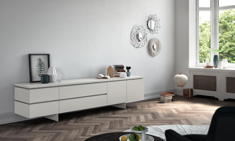 Tv Kast Interlubke.Interlubke Design Kasten Op Maat Sublim Interieur