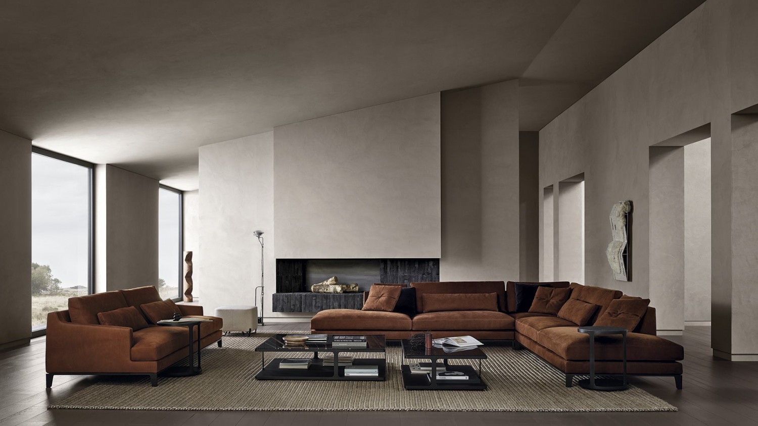 Poliform | Harmonieus interieur